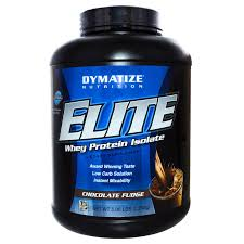 difference between dymatize iso 100 and elite