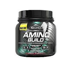 MuscleTech AminoBuild