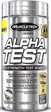 alphatest bottle