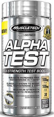alphatest bottle