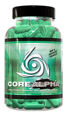 core-alpha-review