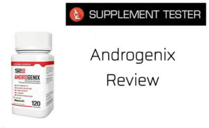 Androgenix Review