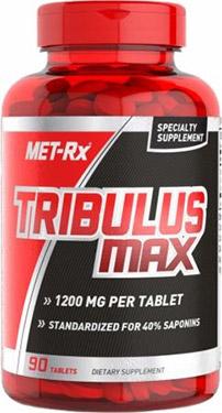MET-Rx Tribulus Max Review