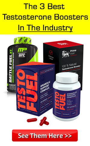 Which testosterone boosters contain these ingredients?