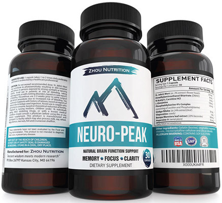 neuro-peak-product-group-image