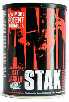 Animal Stak Review