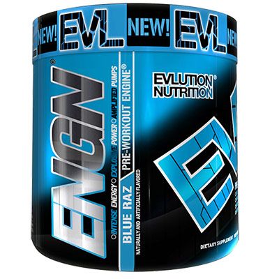 Evlution Nutrition ENGN Review