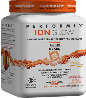 Ion Glow Review