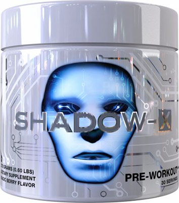 Shadow X Review