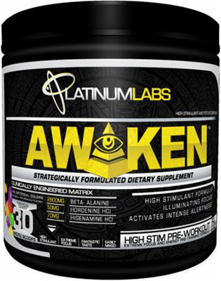 Awaken Review