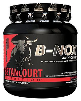 B-NOX Androrush Review