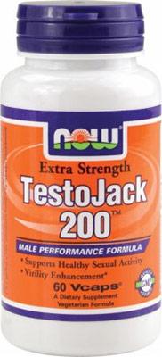 TestoJack 200 Review