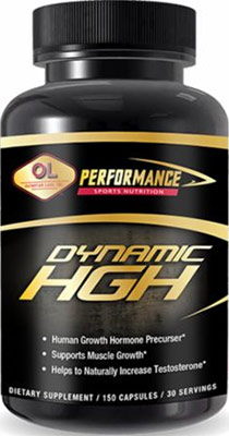 Dynamic HGH Review