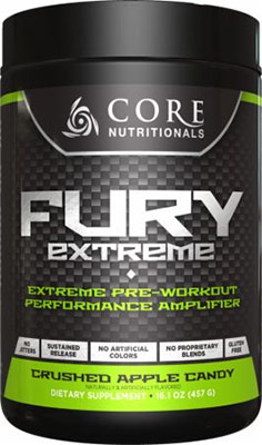 Fury Extreme Review