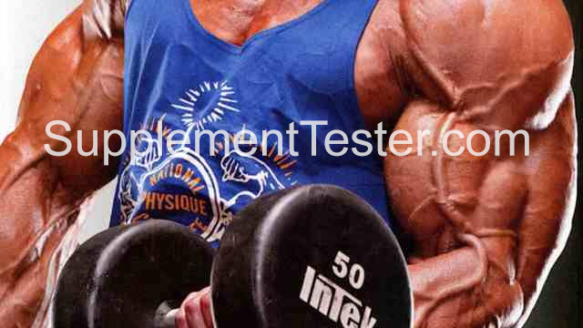 Best Pre Workout Ingredients for Muscle Pump