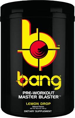 Bang Master Blaster Review