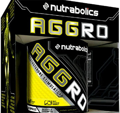 Aggro Review