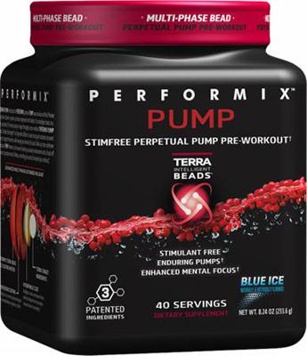 Performix PUMP Review