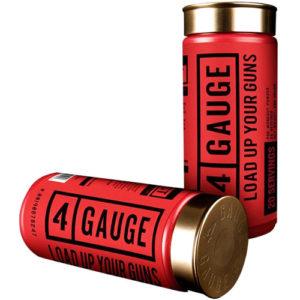 4-Gauge