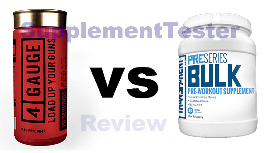 4 Gauge vs PreSeries BULK Review