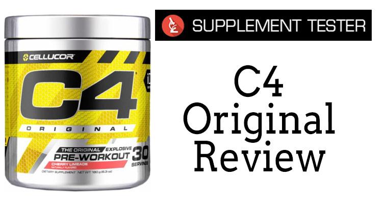 C4 Original Review