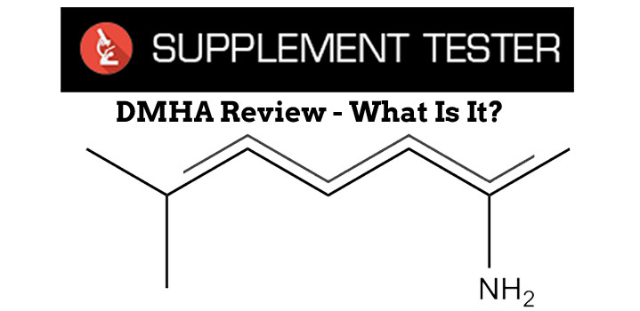 DMHA Review