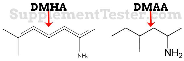 What S Dmha 2 Aminoisoheptane Supplementtester