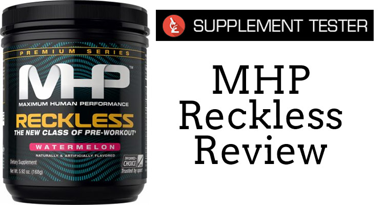 MHP Reckless Review