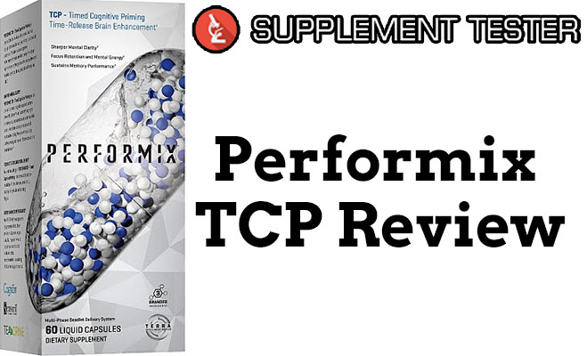 Performix TCP Review
