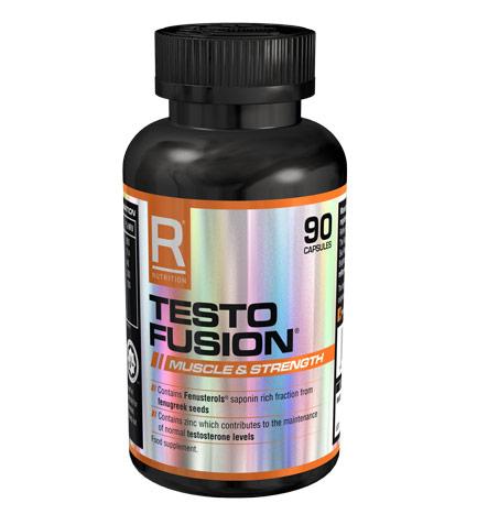 Testo Fusion Review