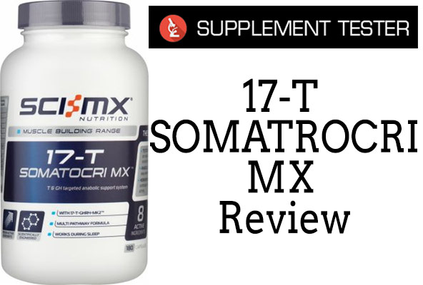 17-T Somatocri-MX Review