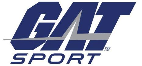 GAT Sport logo