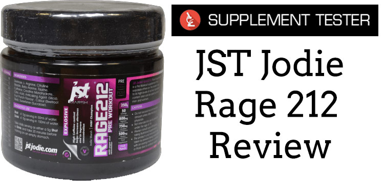 JST-Jodie-Rage212-review