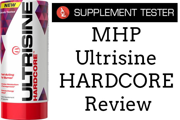 MHP Ultrisine Hardcore Review
