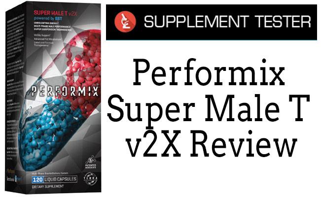 Performix Super T v2X Review