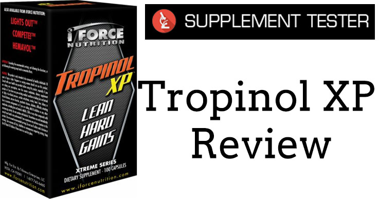 Tropinol XP Review