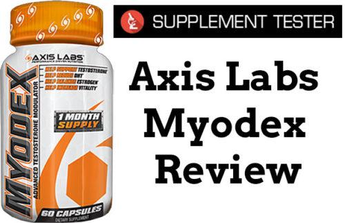 Myodex-review