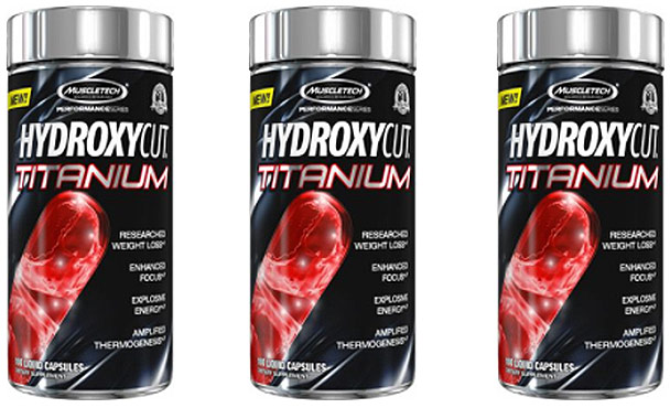 hydroxycut-titanium