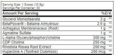 redcon1-big-noise-ingredient-list