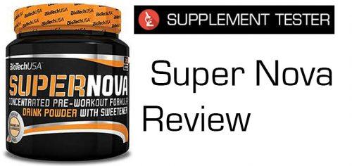 Biotech-Super-Nova-Review