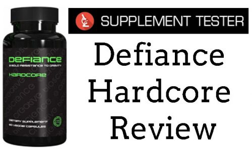 Defiance-hardcore-fat-burner-review