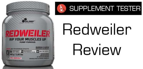 Olimp-Redweiler-review