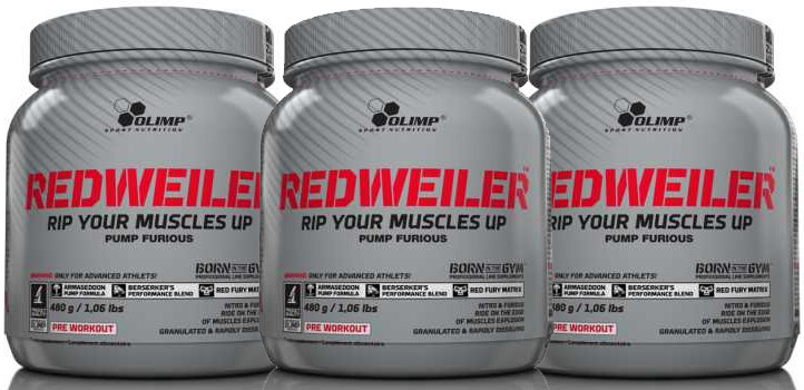 Redweiler-pre-workout-review