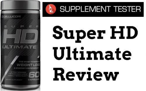 SuperHD-Ultimate-fat-burner-review