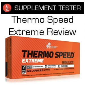Thermo-Speed-Extreme-Review