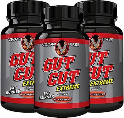 Vigor-Labs-Gut-Cut-Fat-Burner-review