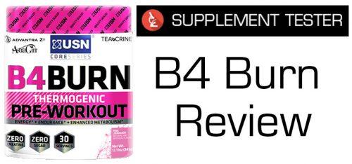 B4-Burn-review