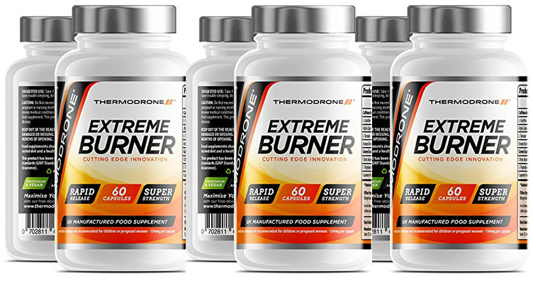 Thermodrone-Extreme-Burner-Side-Effects-Review