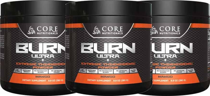 Core-Nutraceuticals-Burn-Ultra-Review