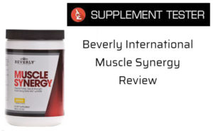 Beverly International Muscle Synergy Review